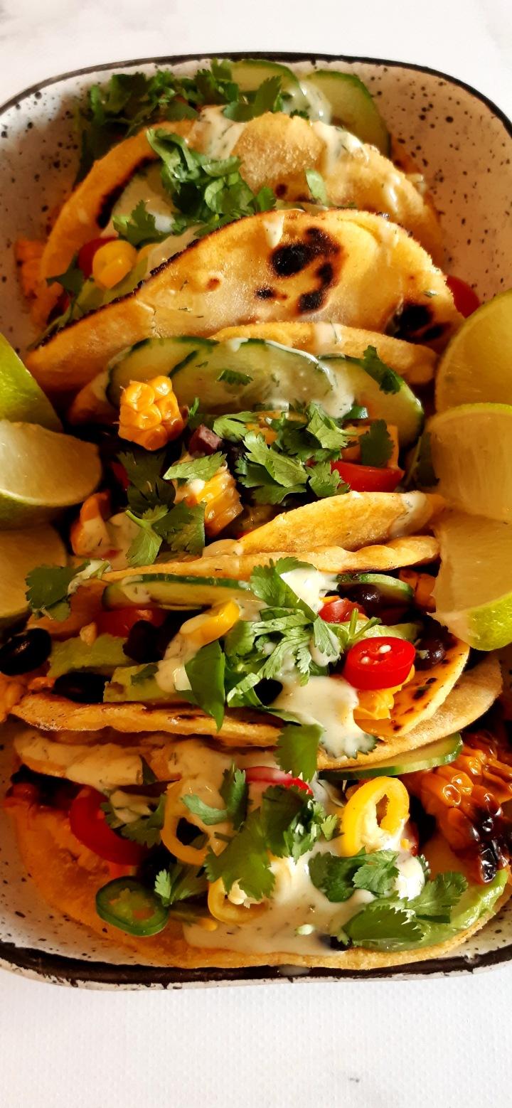 Tacos Tuesday !